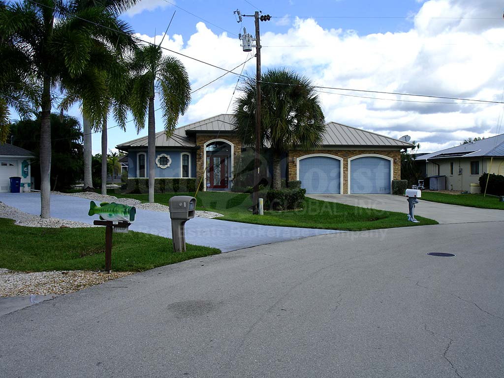 Matlacha Isles Homes